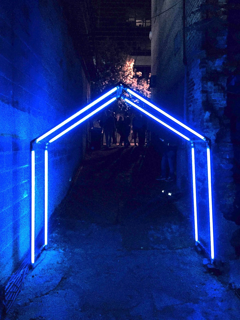 InKyoung Chun_Neon Gate.jpg