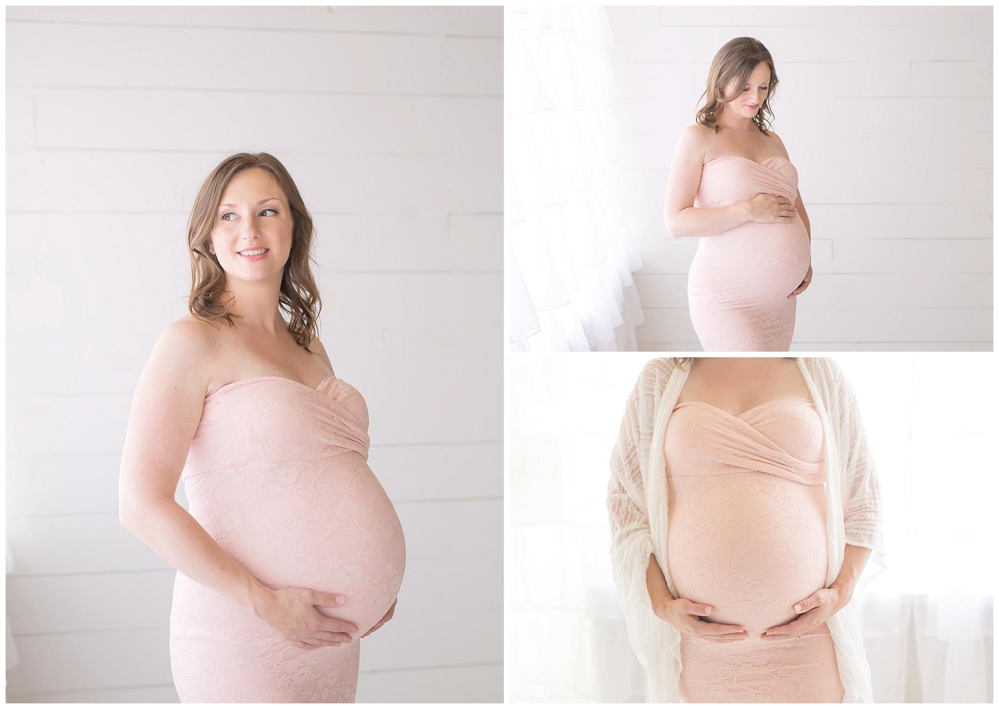 St. Simon's Island Maternity Photographer | Candace Hires Photography | www.candacehiresphotography.com