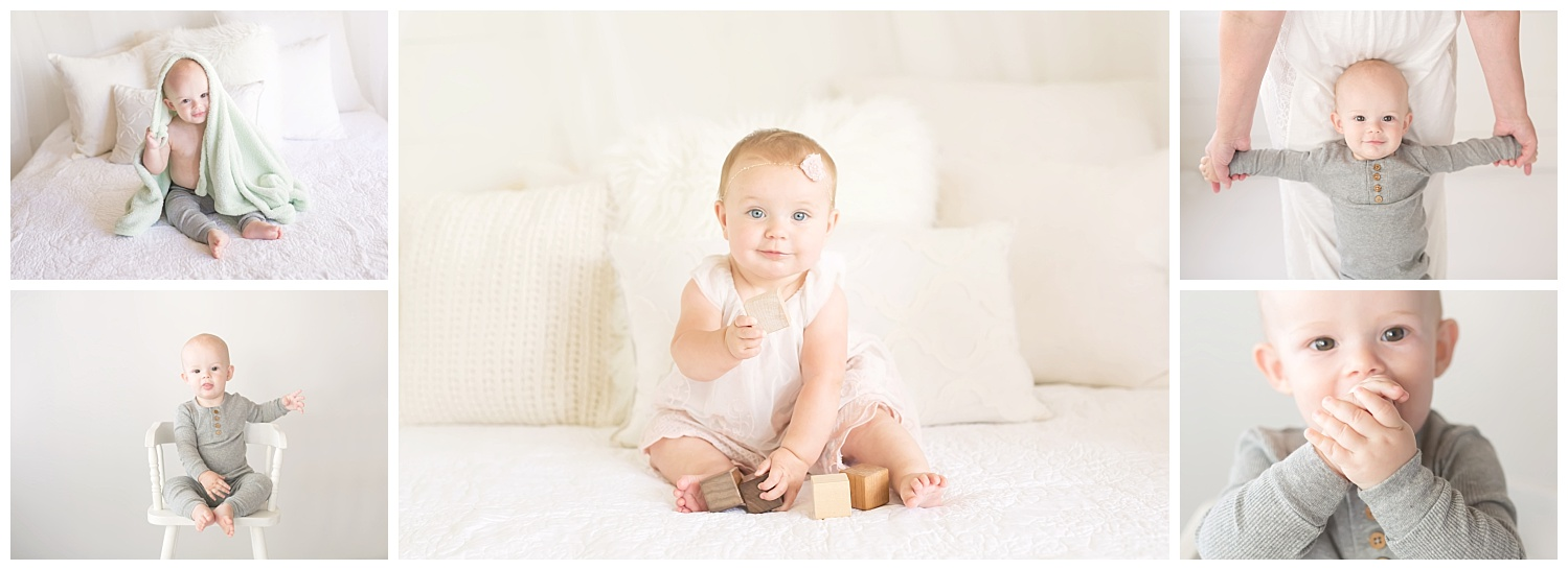 baby photography in st simons island | candace hires photography | www.candacehiresphotography.com