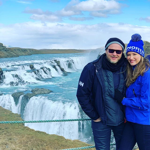 Iceland is for lovers 🇮🇸❤️ @westy3636