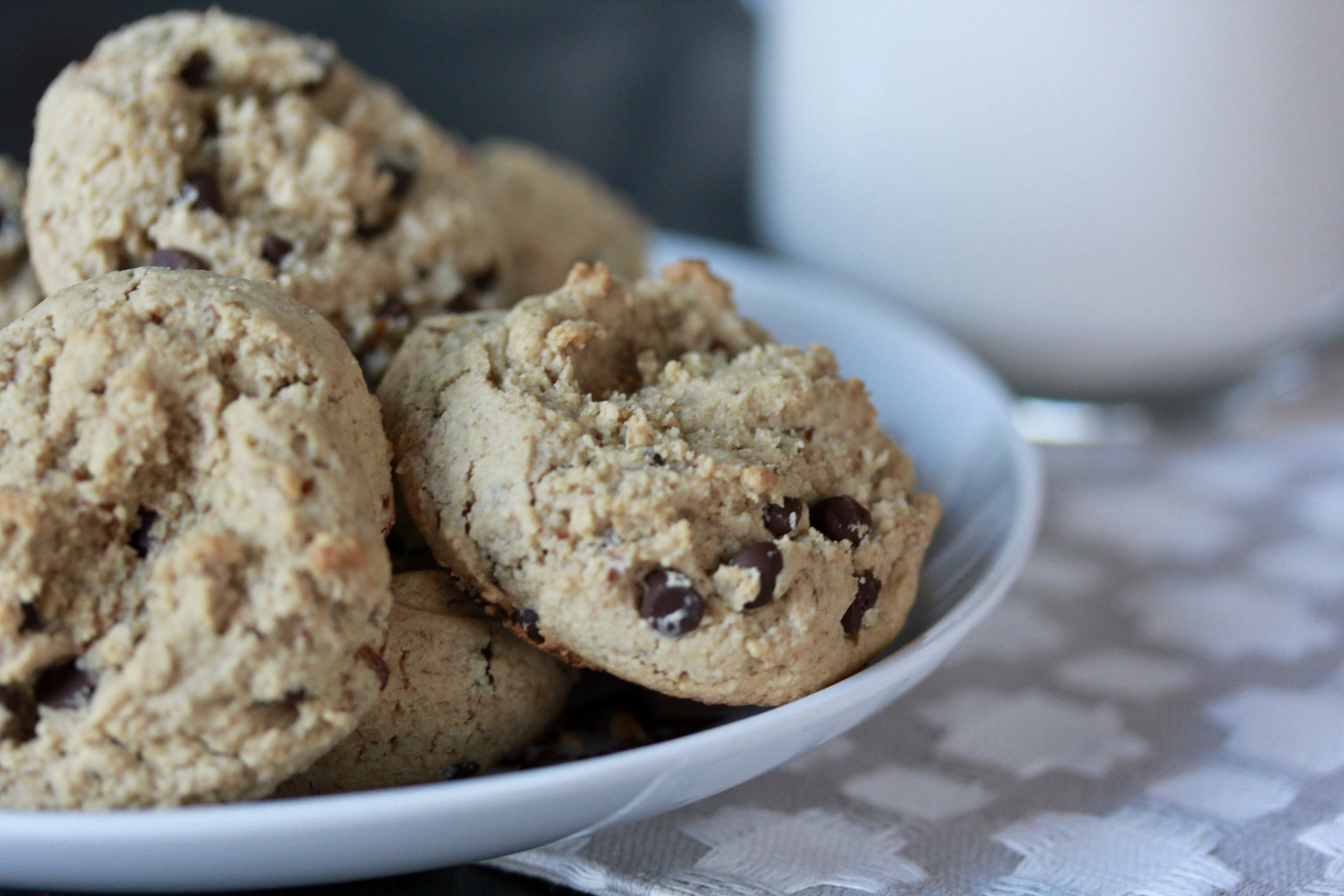 Chocolate Chip Cookies, Wholesome LLC, 3