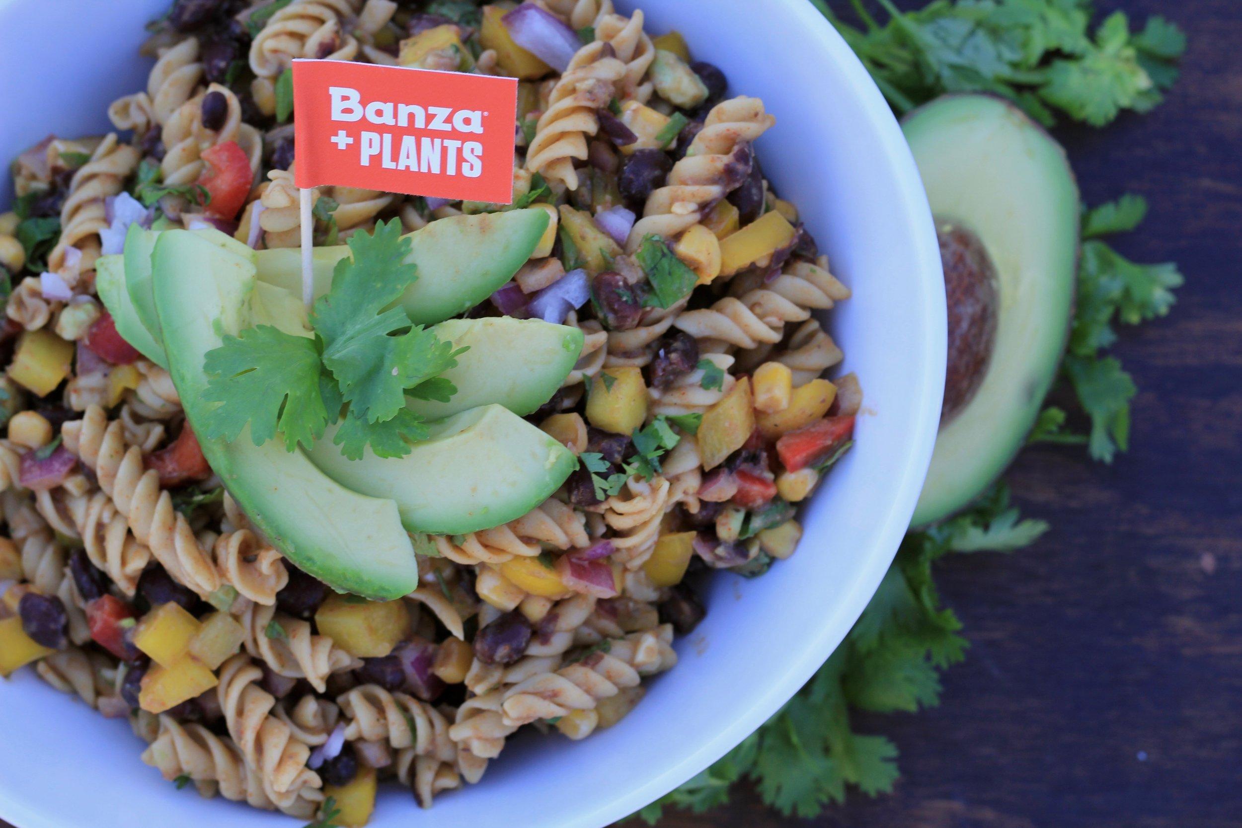 Fiesta Pasta Salad, 1