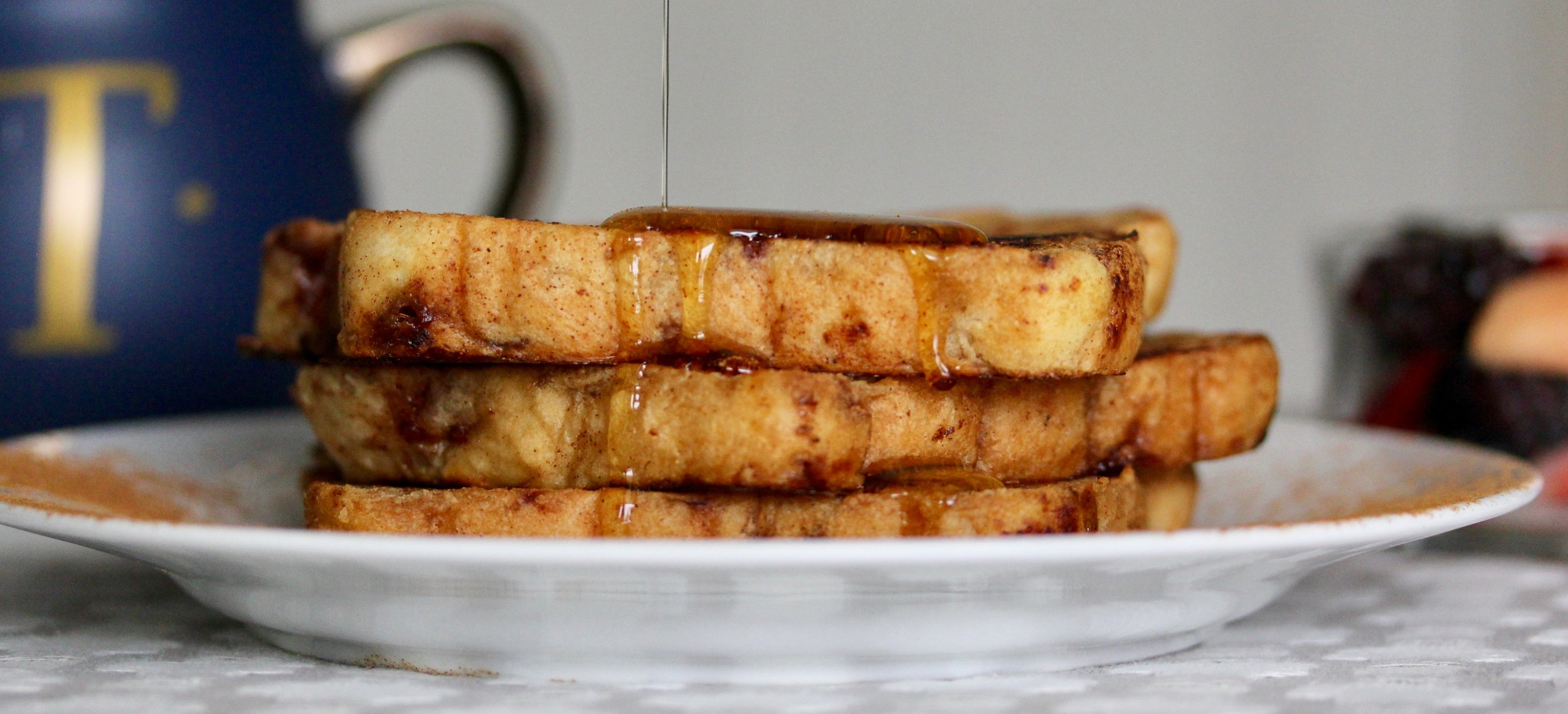 Wholesome French Toast (3)
