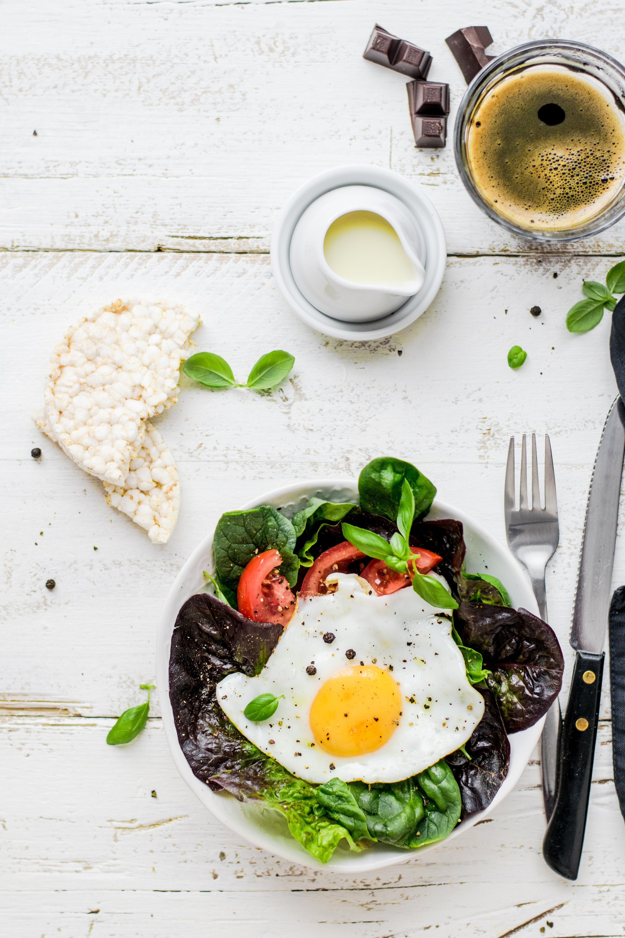 Eggs, Cancer Causing Foods | Wholesome LLC