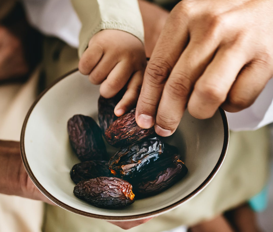 There are more than 3,000 varieties of Dates worldwide!