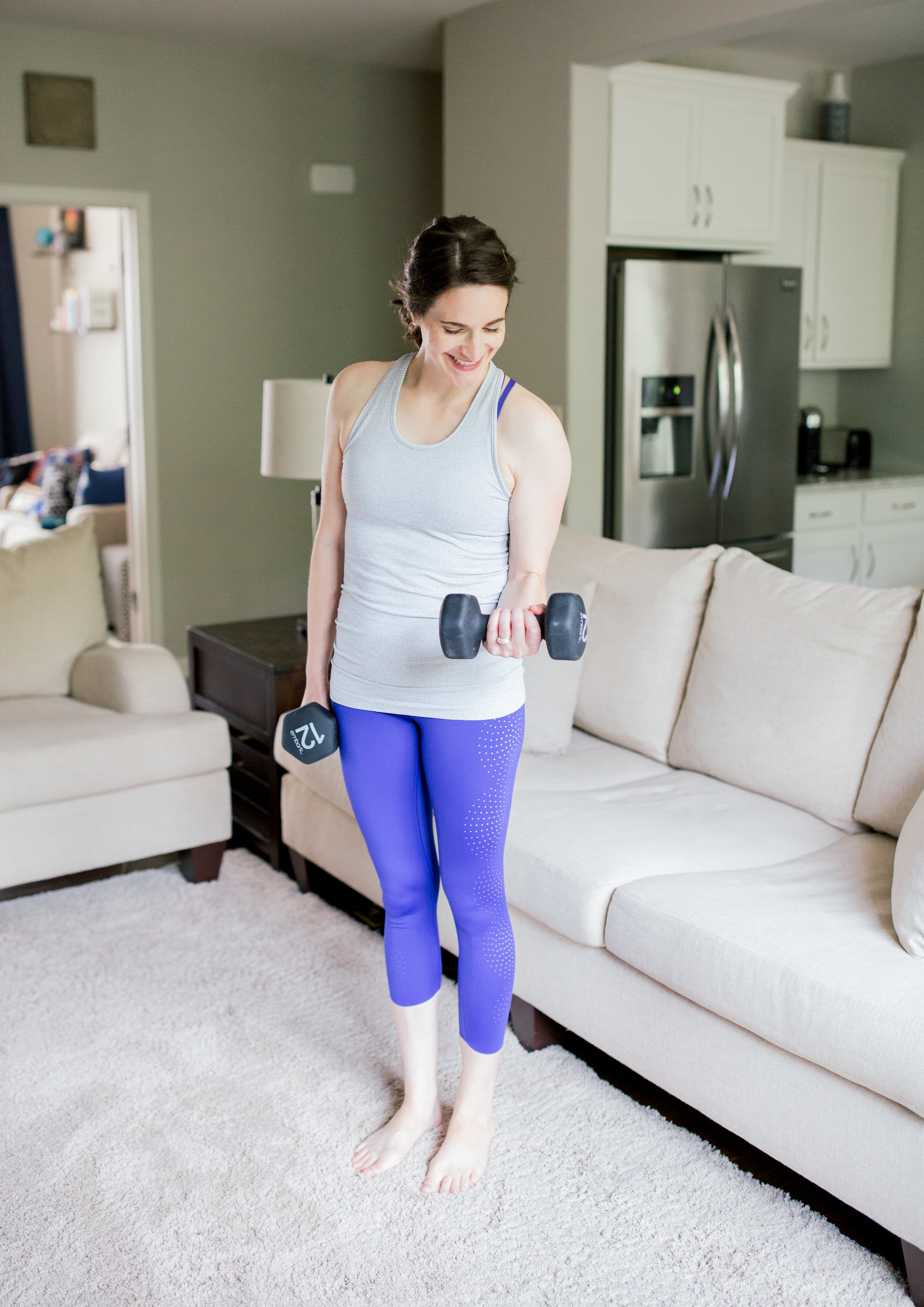 Exercise in Morning Routines | Wholesome LLC