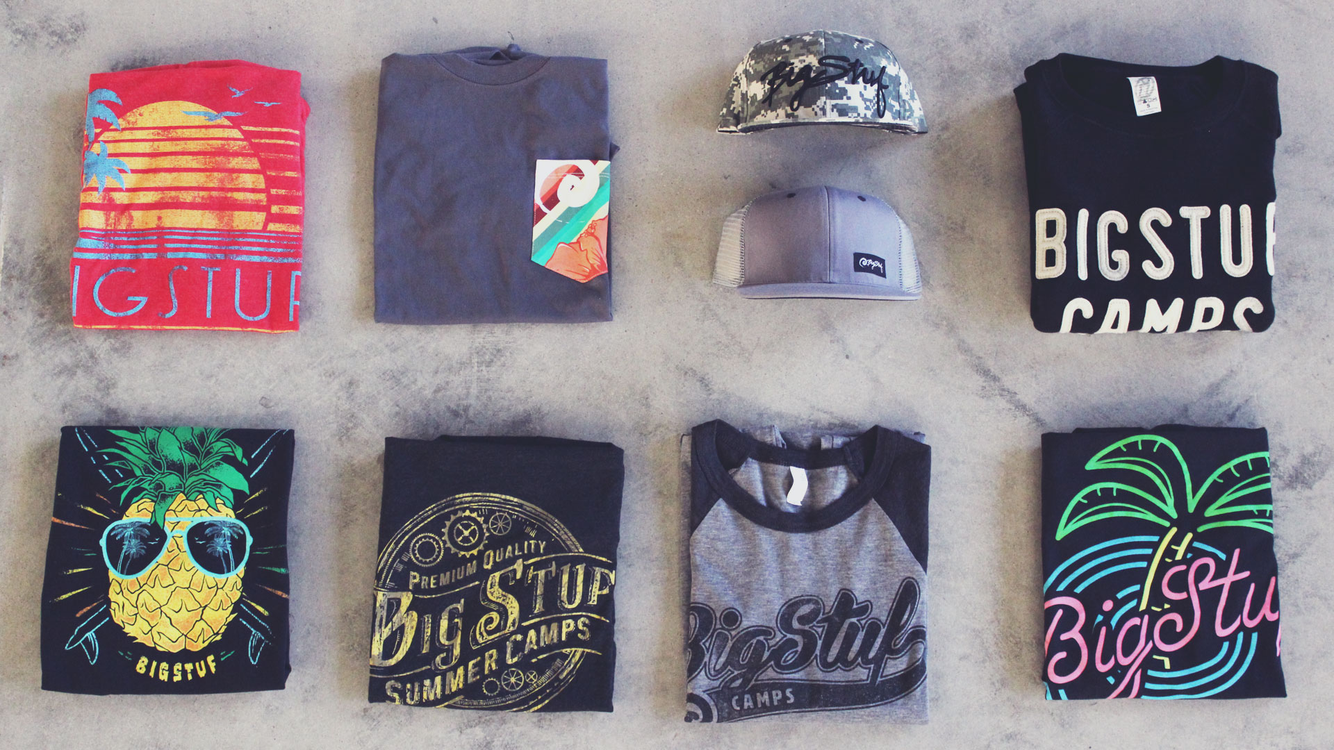 MERCHANDISE COLLECTION