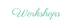 Maternity Work Life Balance Workshops