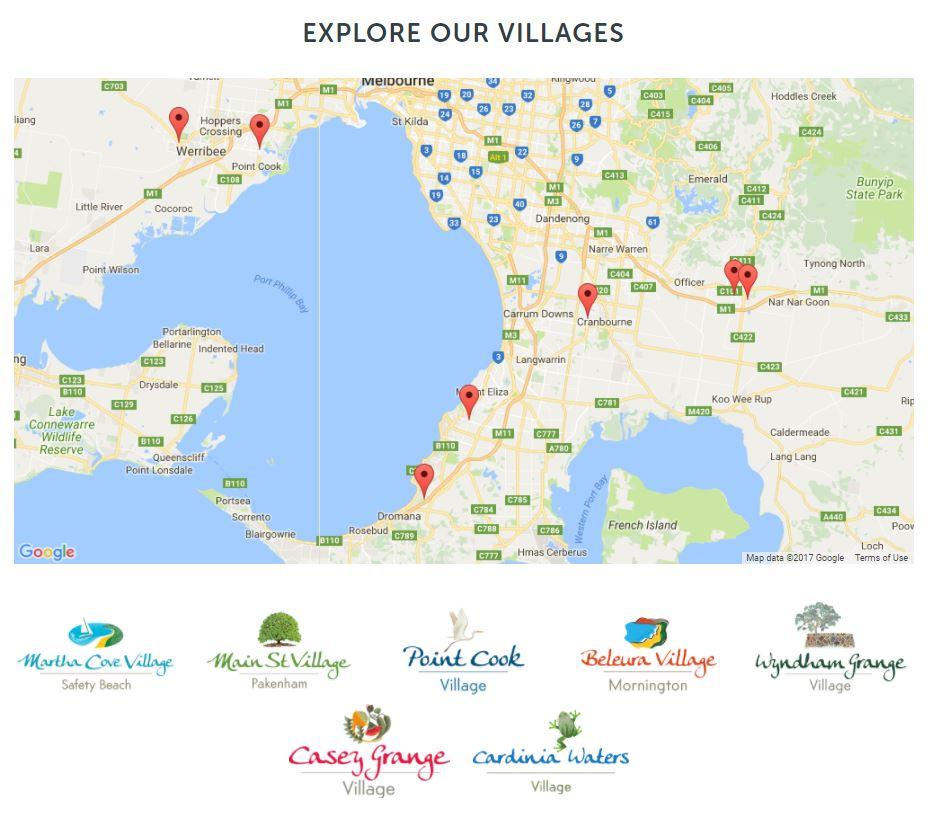 RCA Villages locations.JPG