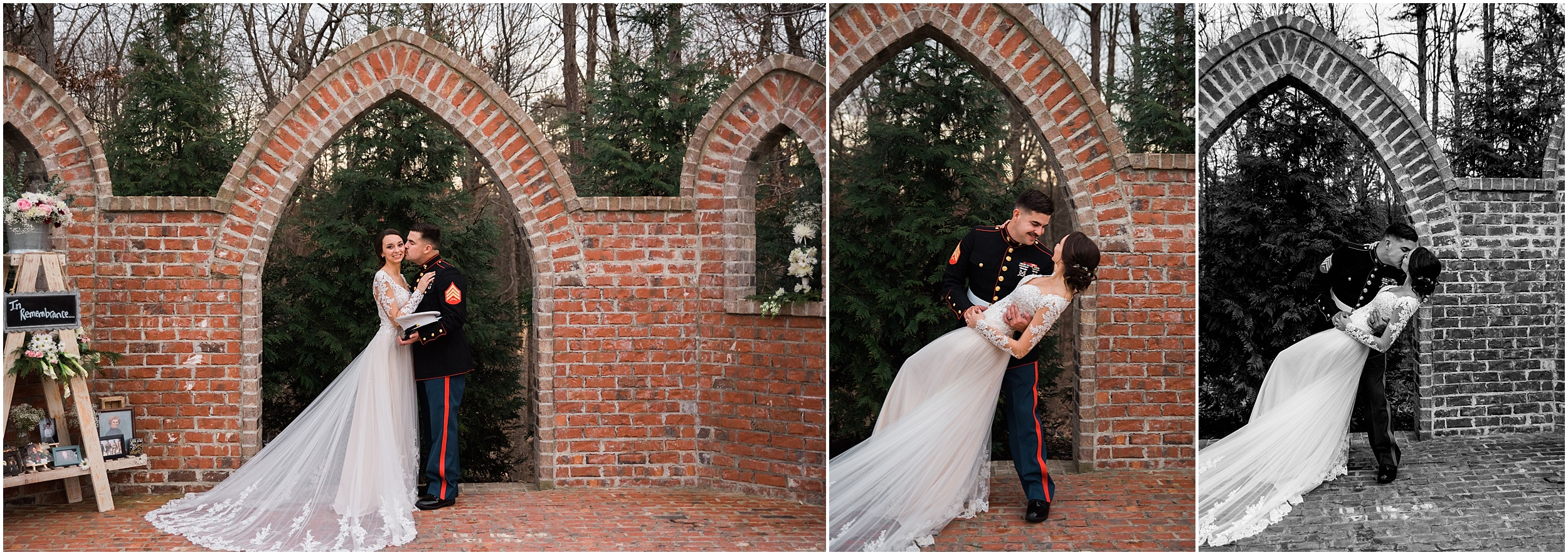 Ariel & Josh Southern Wedding in Monroe, North Carolina_0084.jpg