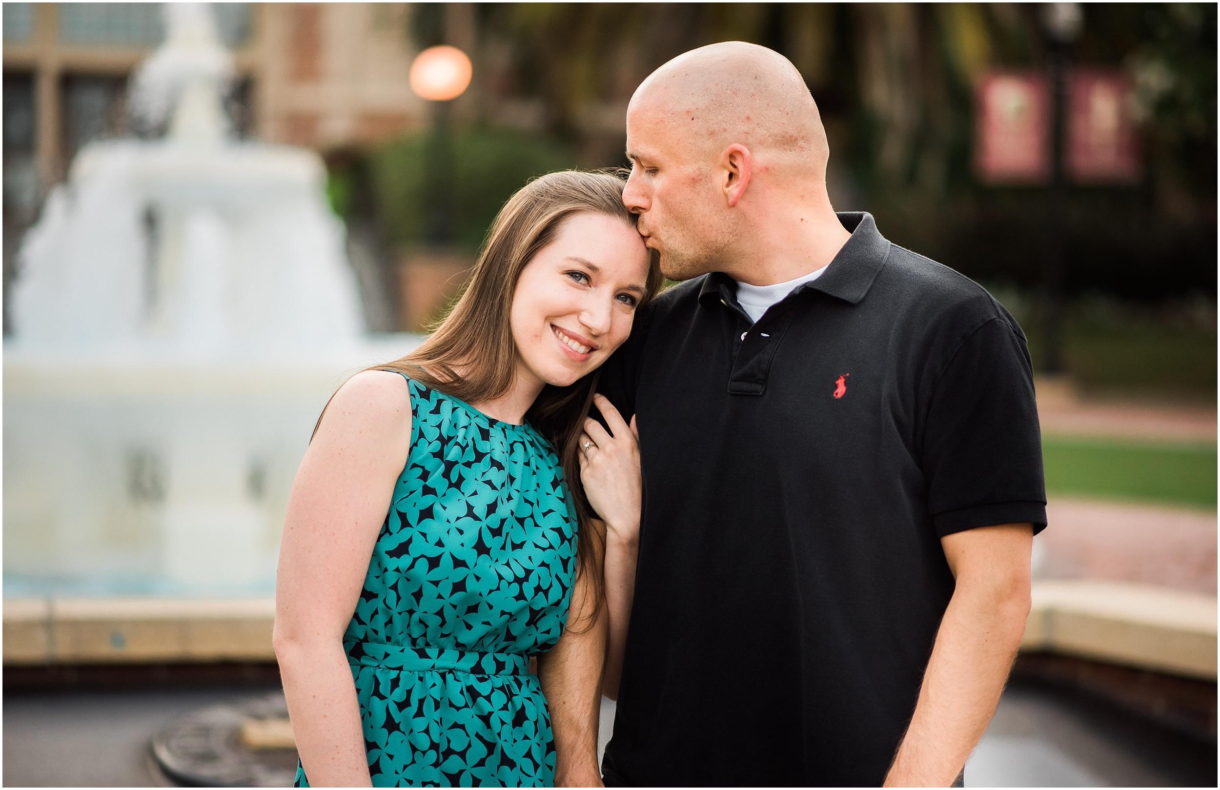 Karen & David Engagement, Florida State University_0002.jpg