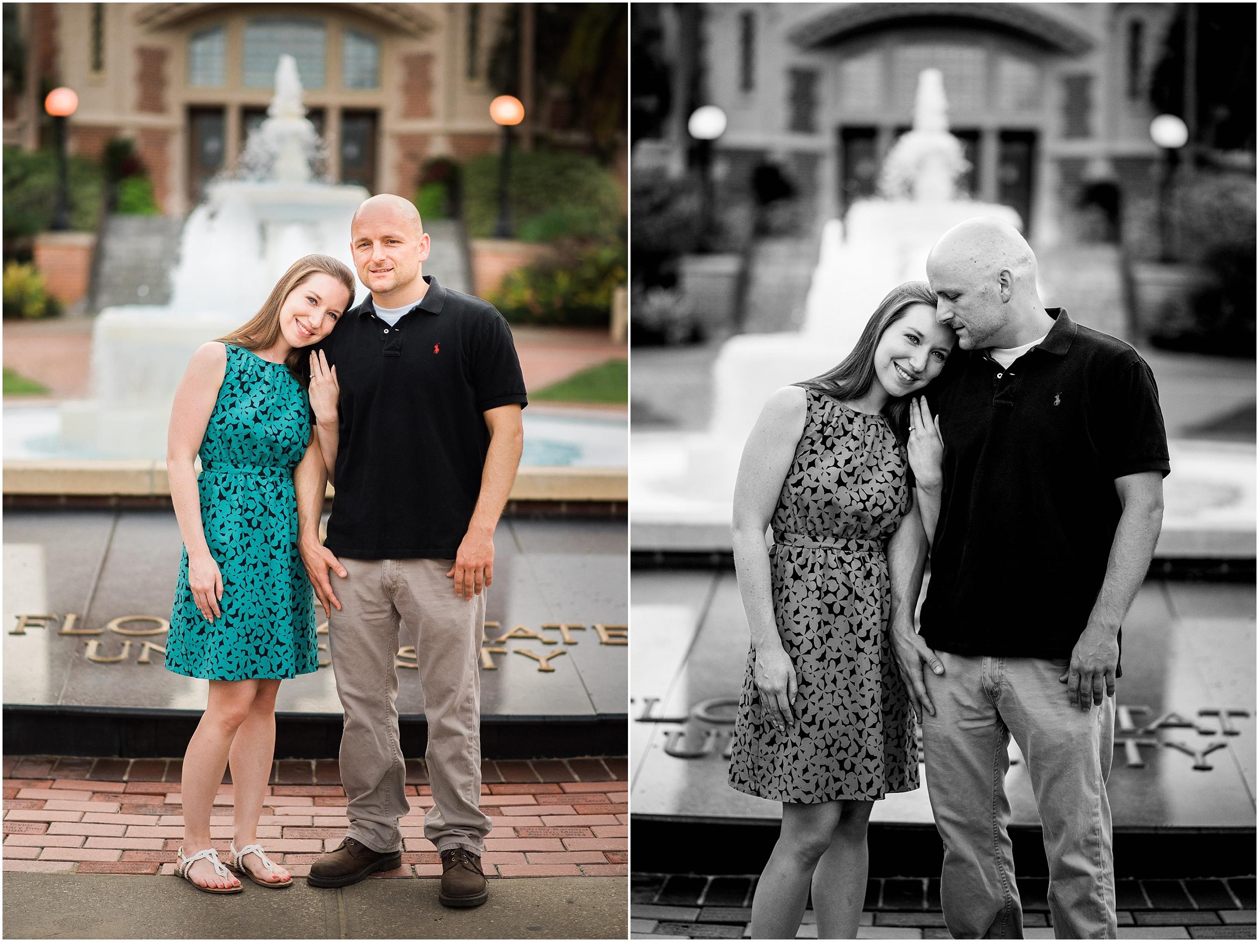 Karen & David Engagement, Florida State University_0001.jpg