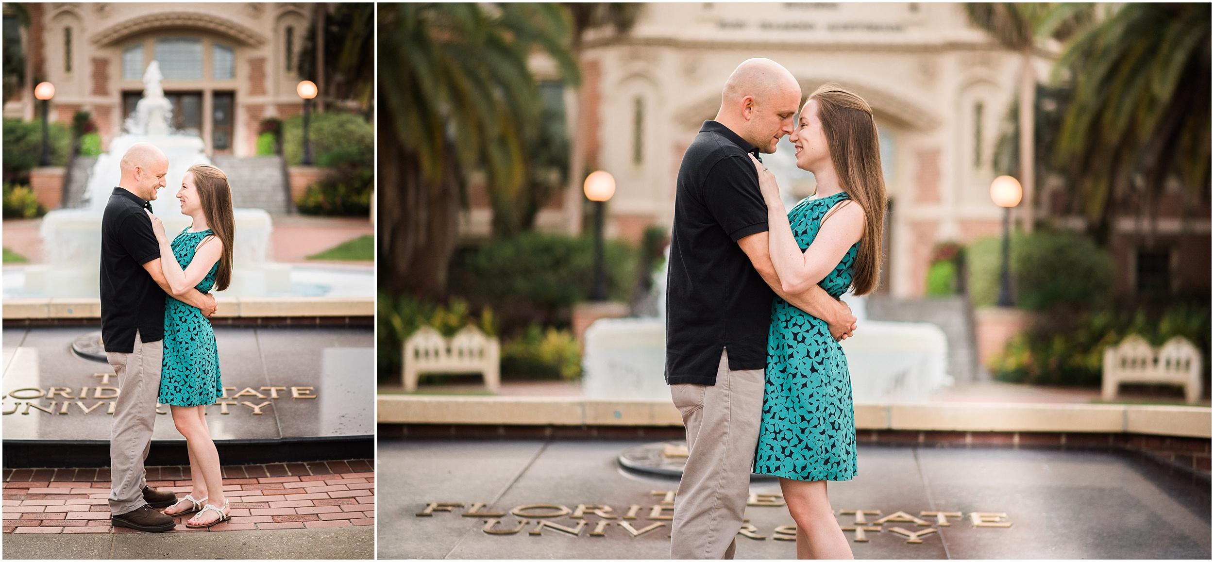 Karen & David Engagement, Florida State University_0003.jpg