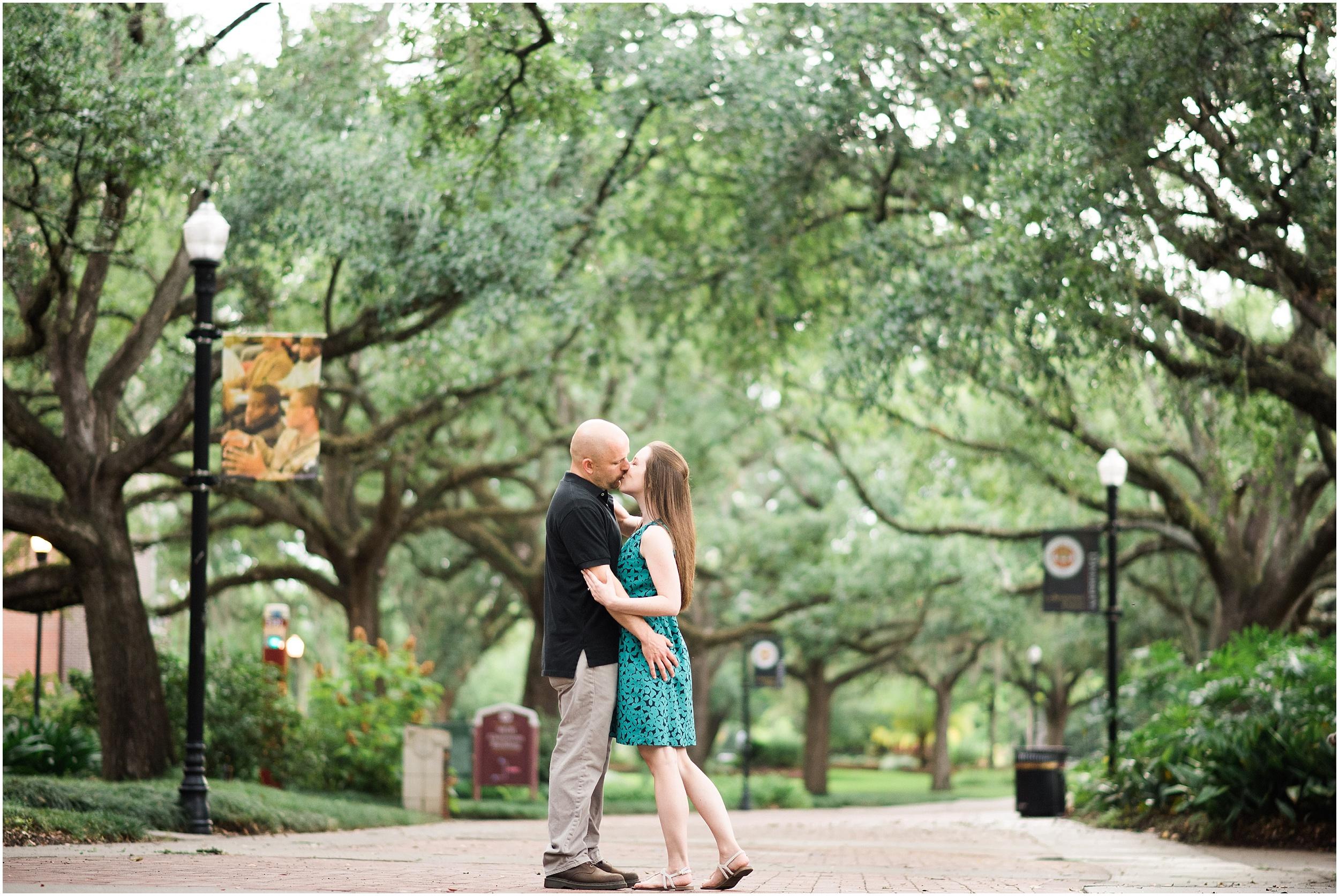 Karen & David Engagement, Florida State University_0010.jpg
