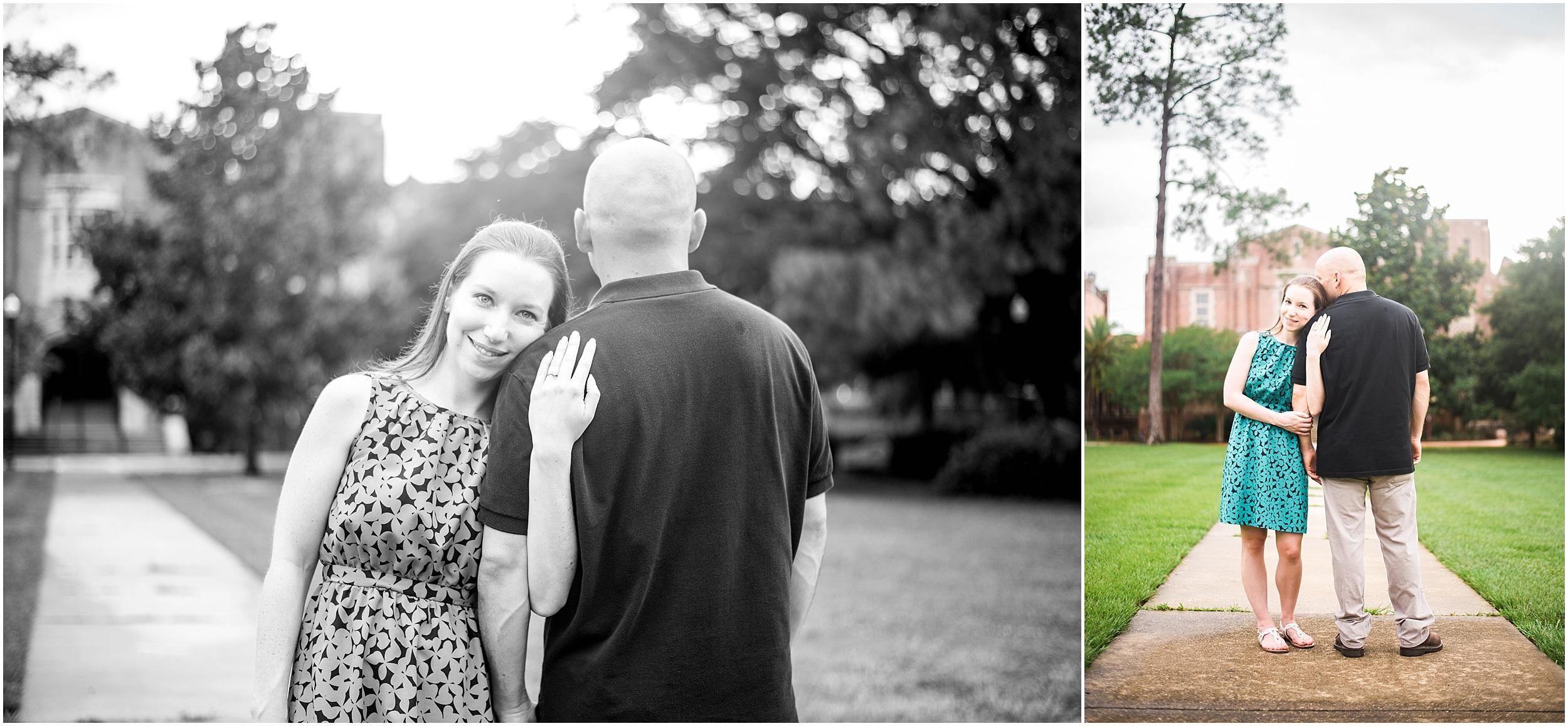Karen & David Engagement, Florida State University_0014.jpg