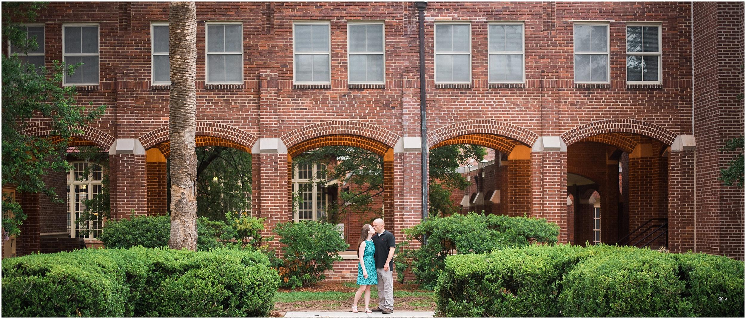 Karen & David Engagement, Florida State University_0015.jpg