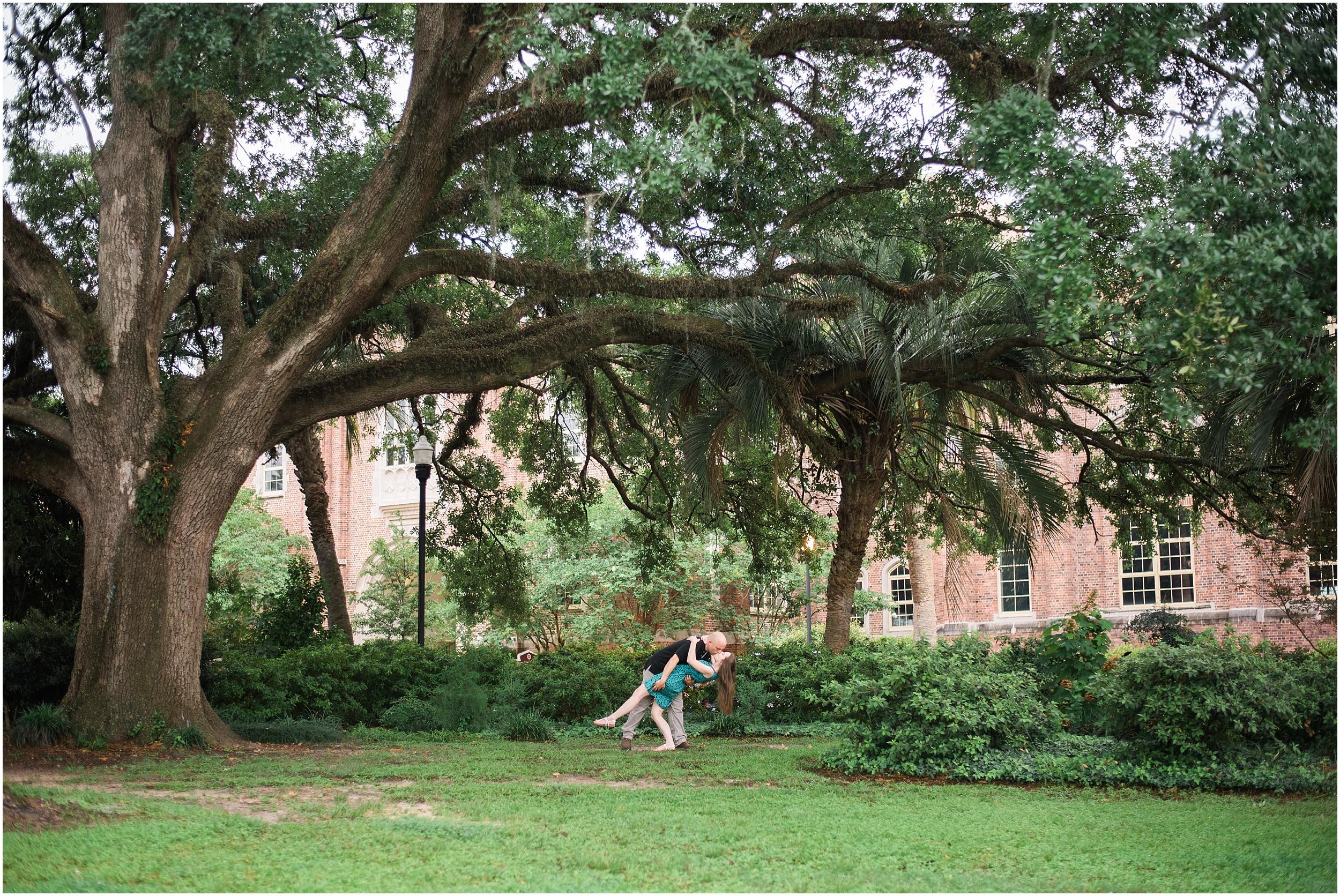 Karen & David Engagement, Florida State University_0018.jpg