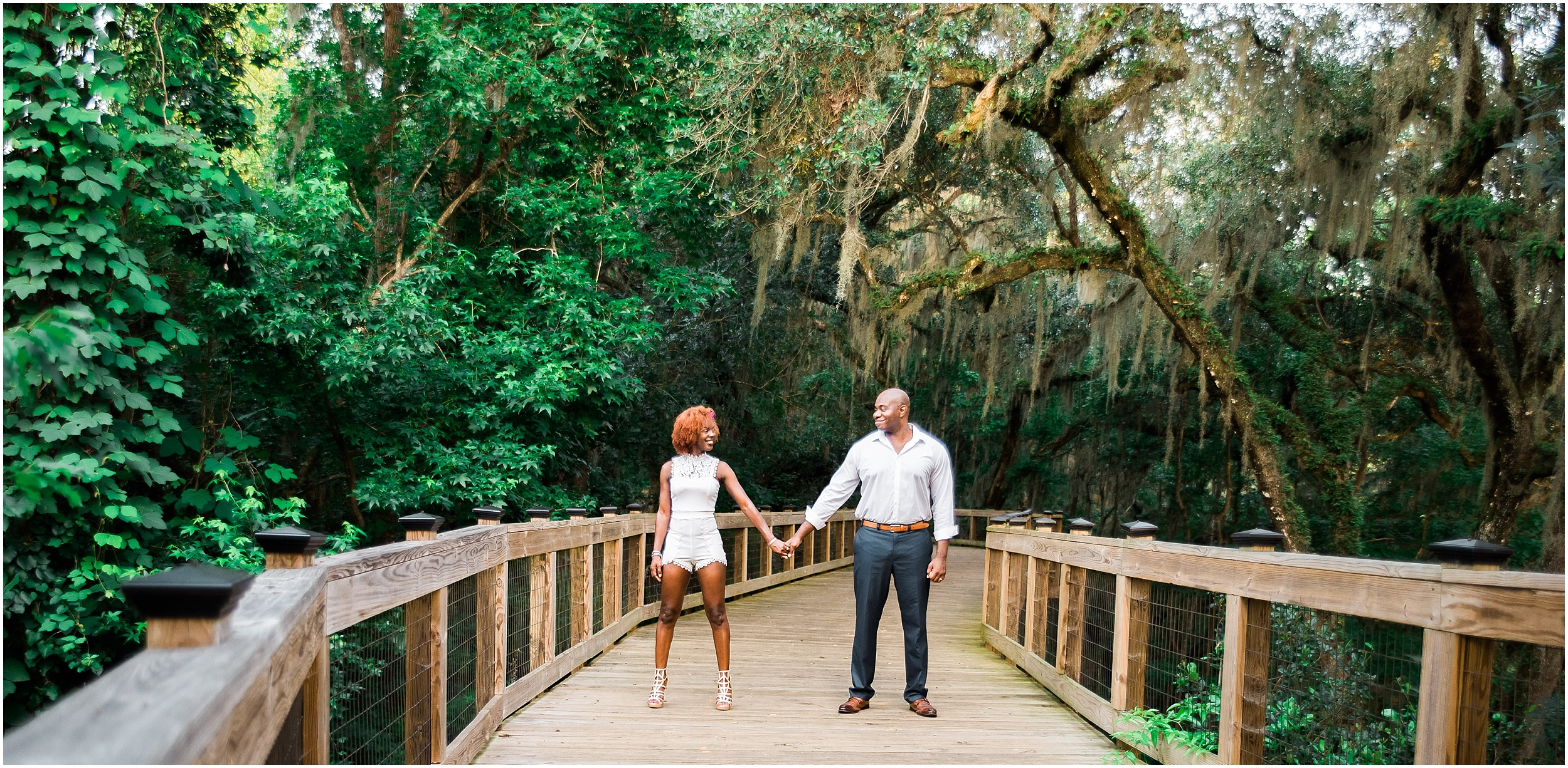 Kacy & Rolanda Vow Renewal at J.R Alford Greenway, Tallahassee FL_0013.jpg