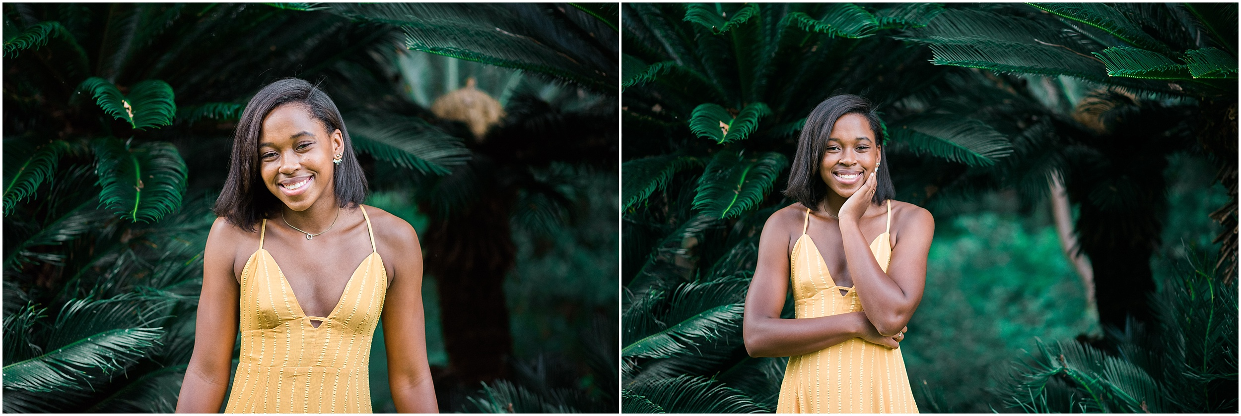 Tallahassee Florida Senior Photographer, Tenejah Senior Session at Maclay Gardens, Tallahassee Florida_0014.jpg