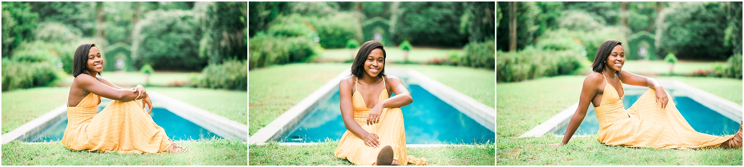 Tallahassee Florida Senior Photographer, Tenejah Senior Session at Maclay Gardens, Tallahassee Florida_0015.jpg