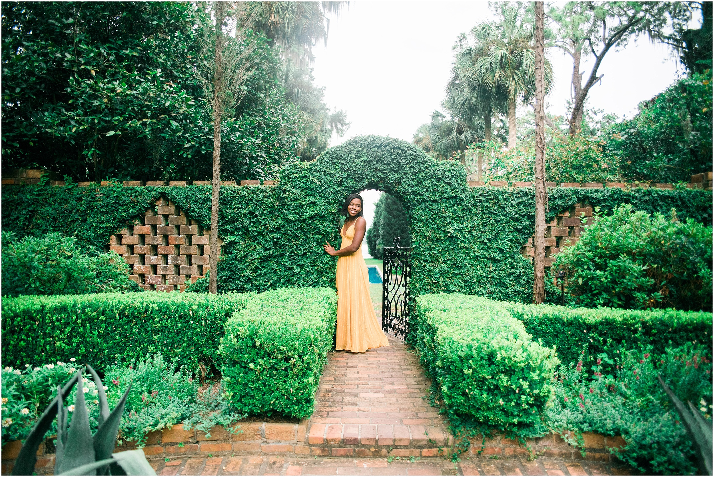 Tallahassee Florida Senior Photographer, Tenejah Senior Session at Maclay Gardens, Tallahassee Florida_0018.jpg