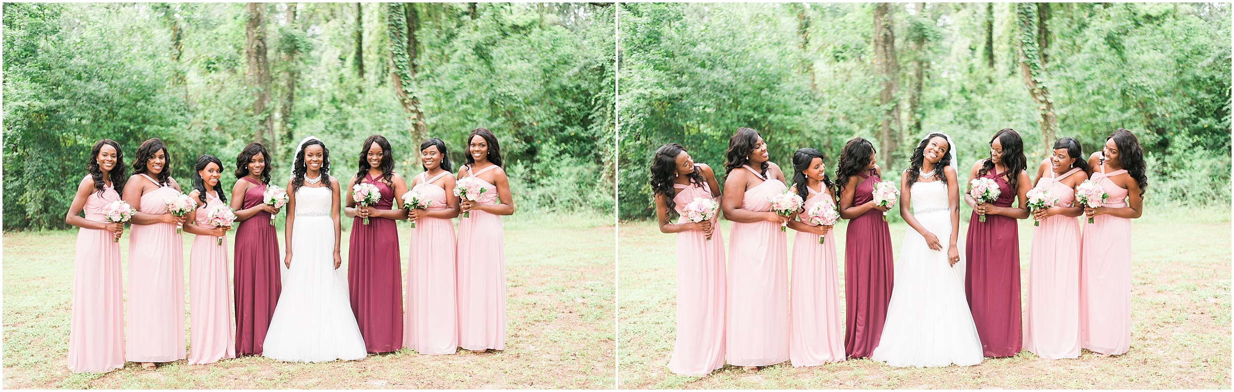 Tallahassee Florida Wedding Photographer, Therline & Jerry Wedding at Restoration Place, Tallahassee Florida_0020.jpg