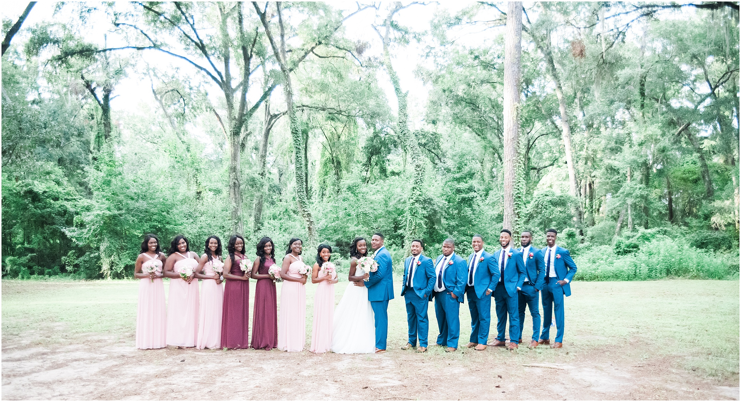 Tallahassee Florida Wedding Photographer, Therline & Jerry Wedding at Restoration Place, Tallahassee Florida_0027.jpg