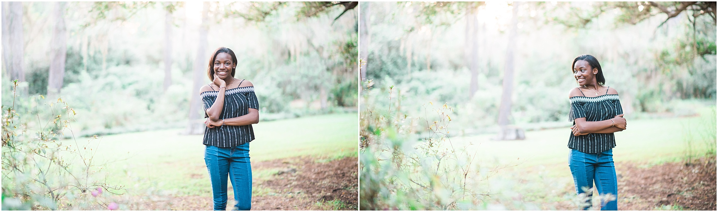 Tallahassee Florida Wedding & Senior Photographer, Brianna Senior Session at Maclay Gardens, Tallahassee Florida_0016.jpg