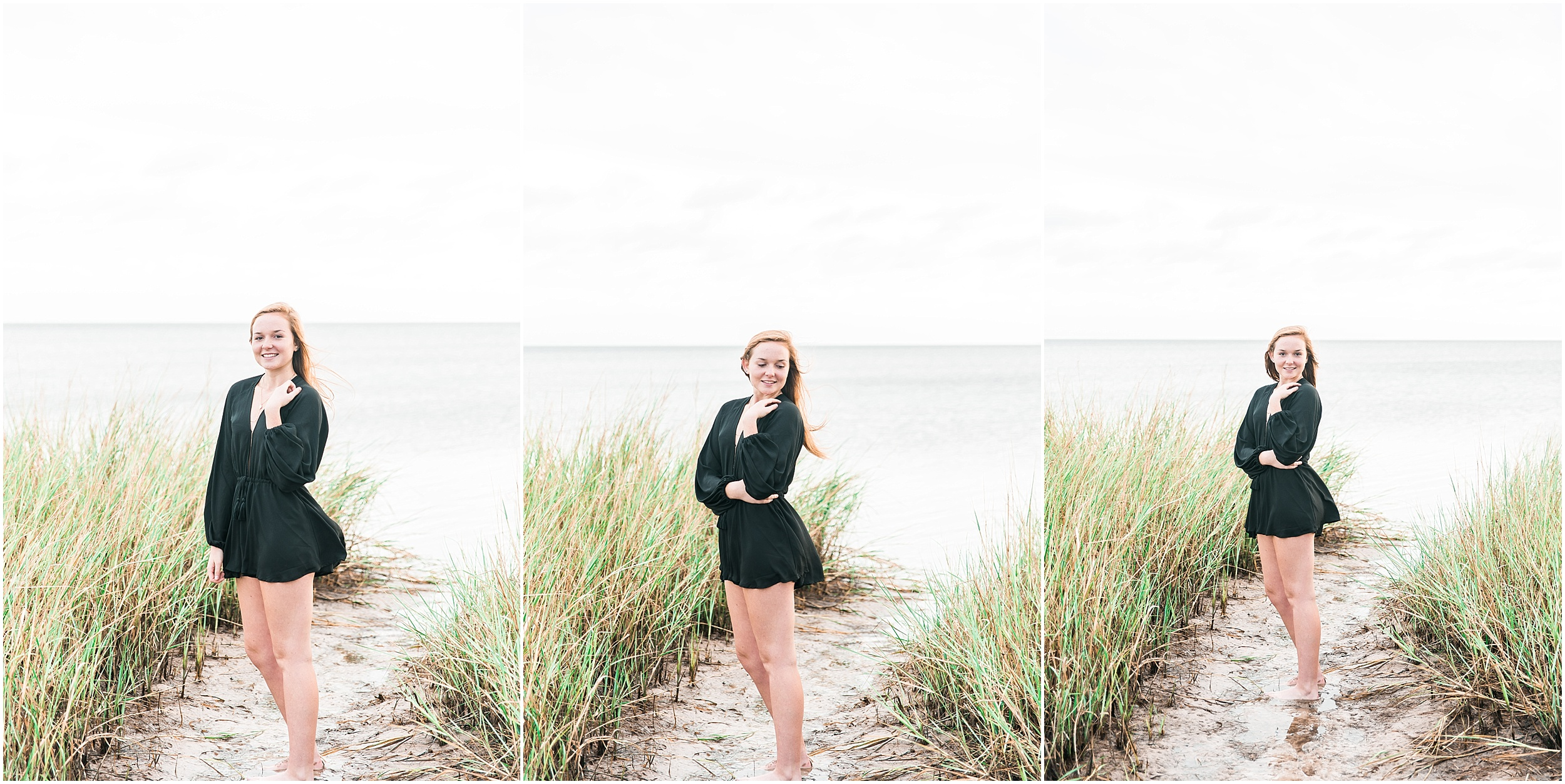 Tallahassee Florida Wedding & Senior Photographer, Anna Senior Session at Saint Marks Lighthouse, Crawfordville Florida_0007.jpg