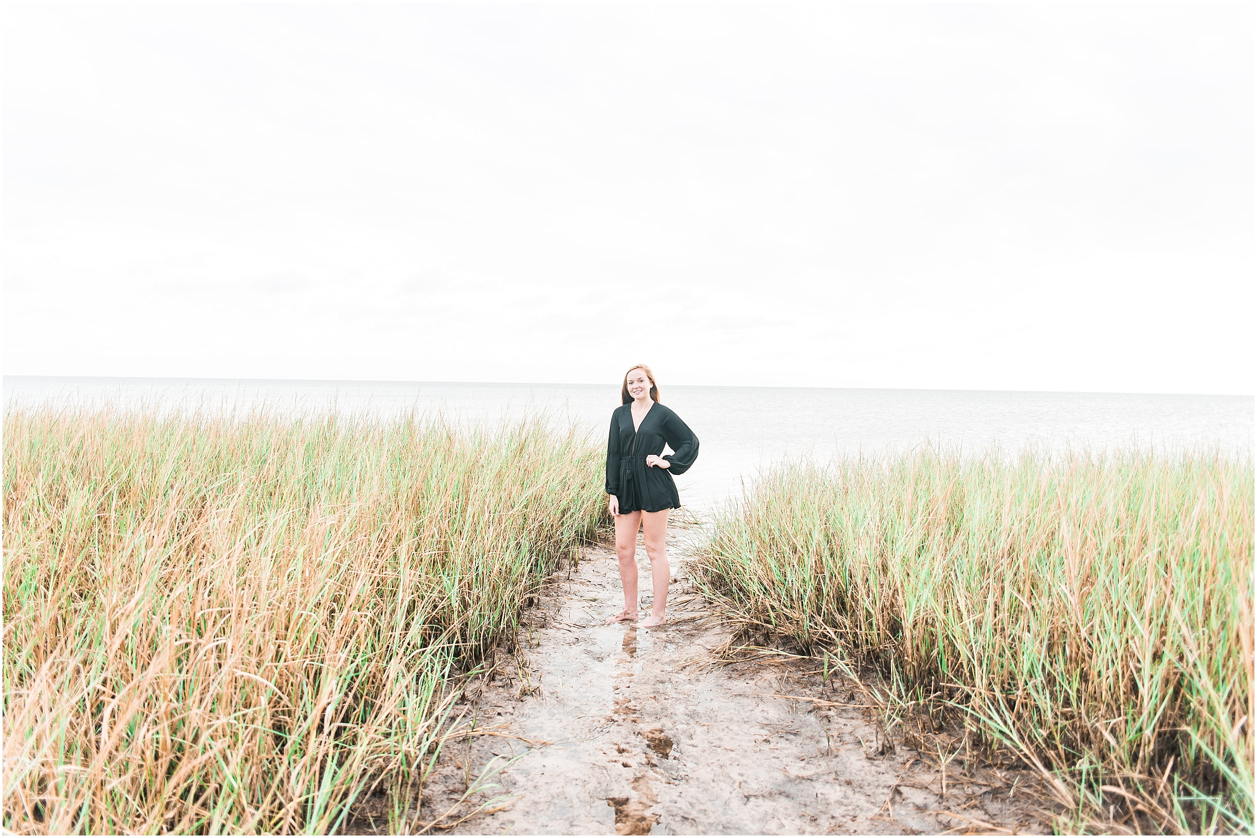 Tallahassee Florida Wedding & Senior Photographer, Anna Senior Session at Saint Marks Lighthouse, Crawfordville Florida_0008.jpg
