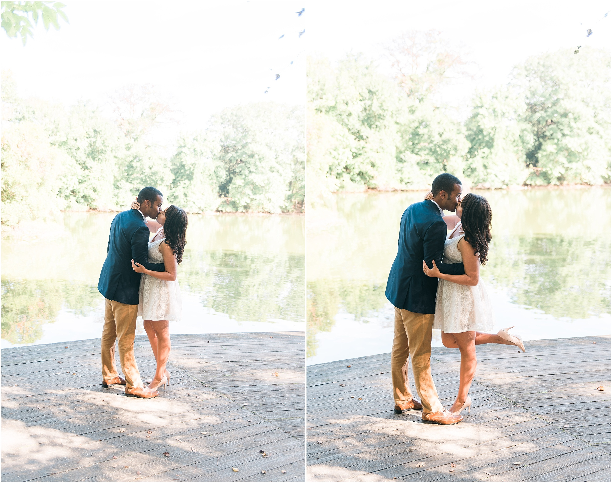 Tallahassee Florida Wedding, Matt and Lindsey Engagement Session at Piedmont Park, Atlanta Georgia_0002.jpg