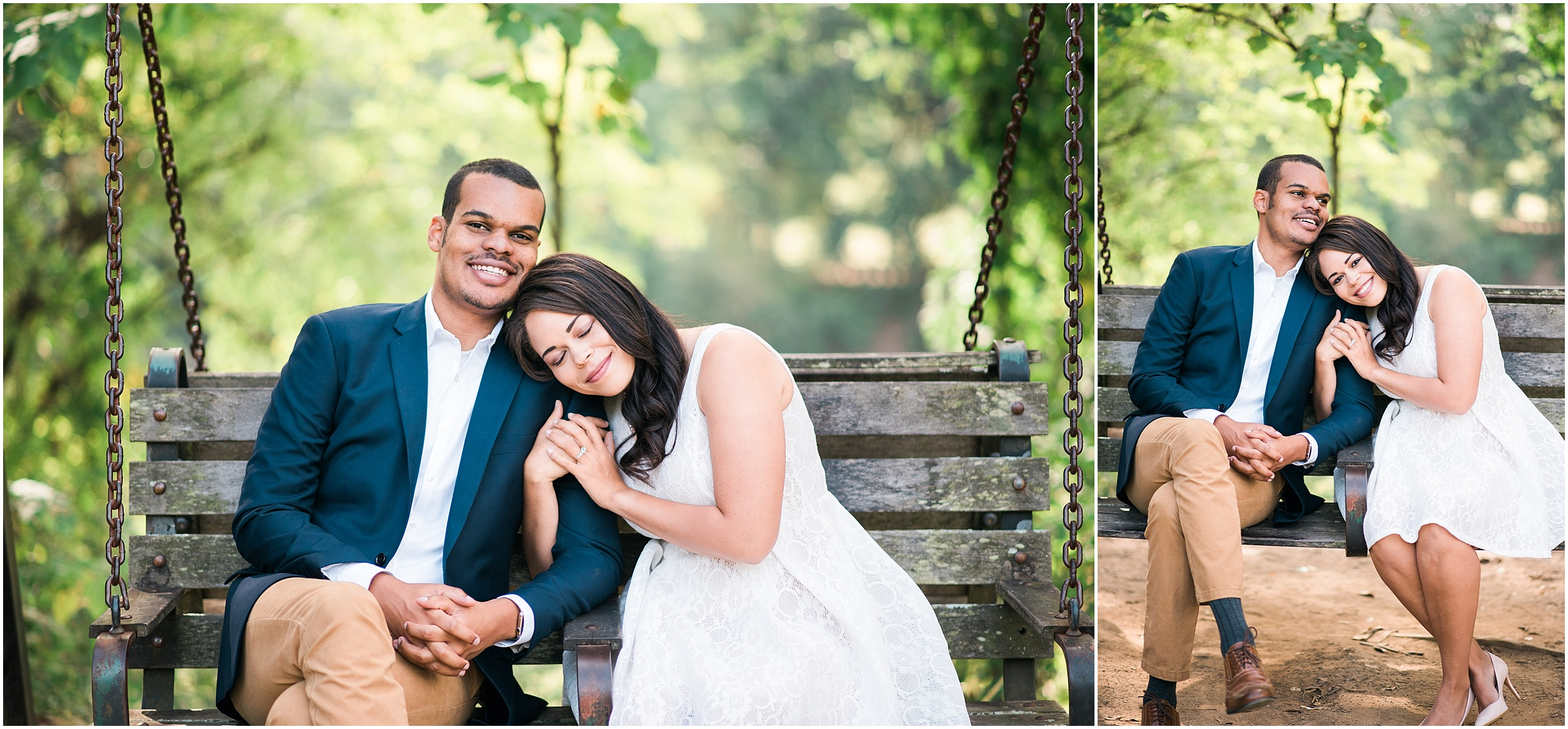 Tallahassee Florida Wedding, Matt and Lindsey Engagement Session at Piedmont Park, Atlanta Georgia_0019.jpg