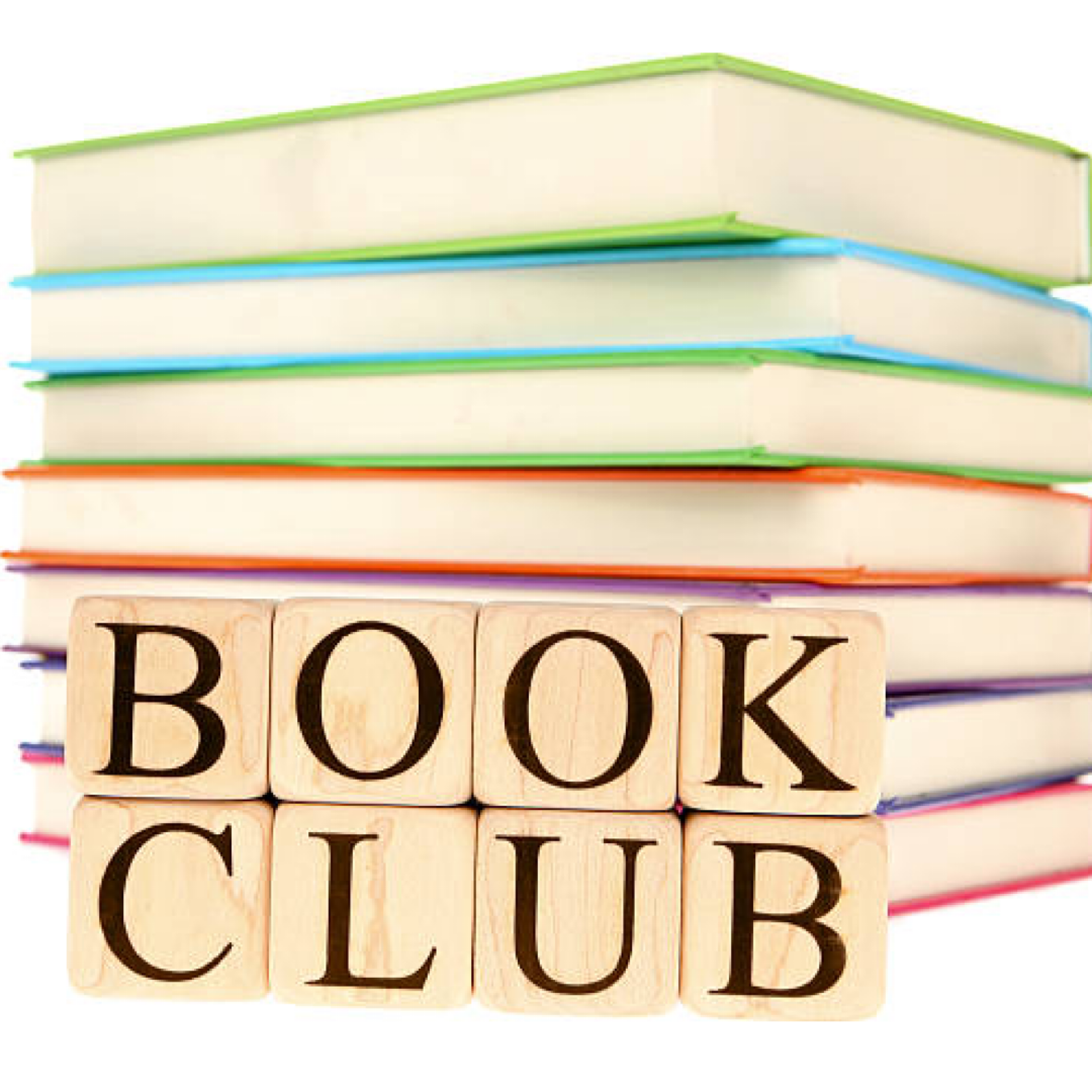 TRCC Book Club Plus    Group Leader: Perri Huddleston   This RGroup meets monthly at the home of Perri Huddleston. Dinner is provided at 5:45pm and after dinner the book discussion, the members play games and just hangout. For information about this group check out the Facebook page   HERE  .