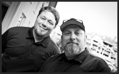 Brady Sorenson & Chad Battistone - Co-Founders - Coastline Cycle Co