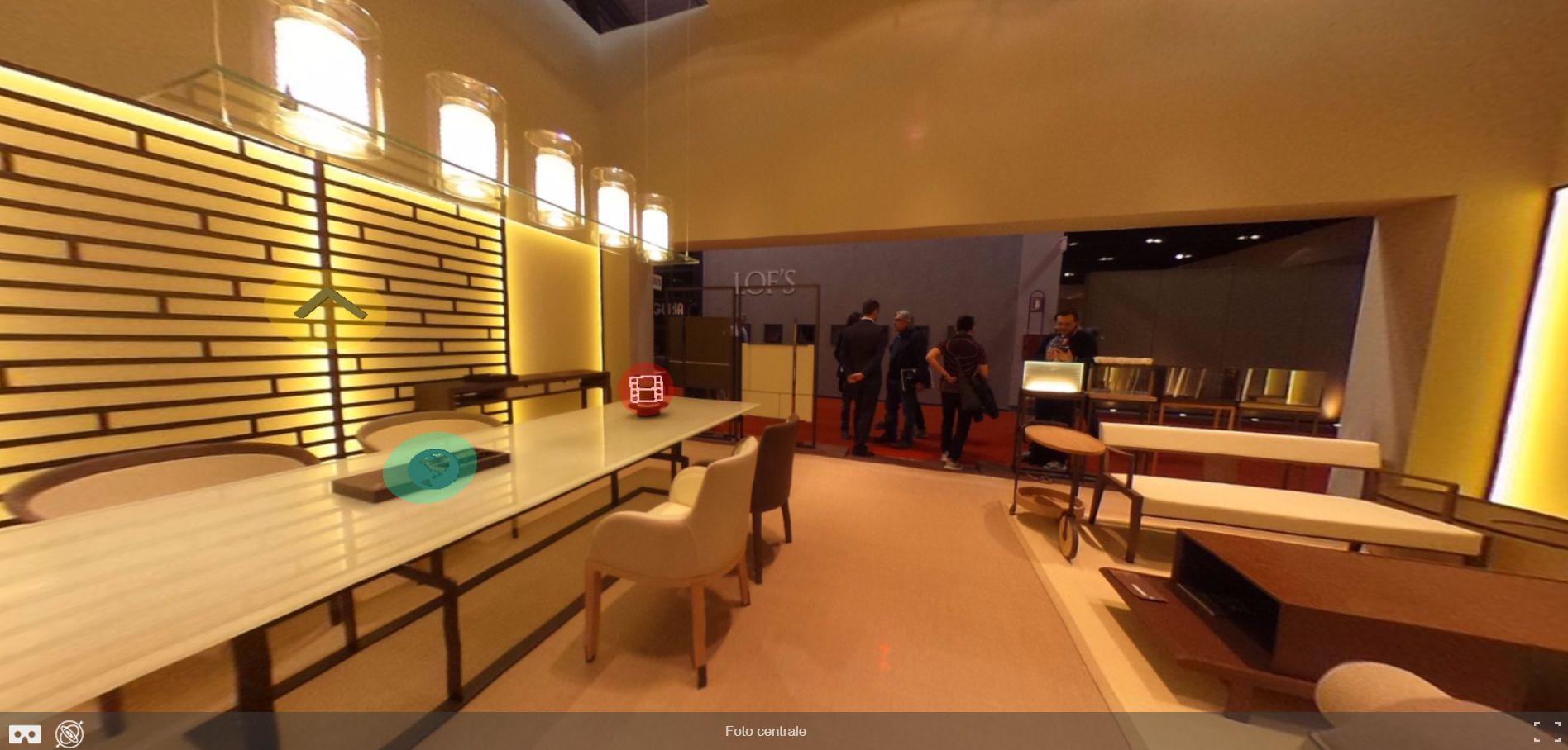 Stand Salone del Mobile Milano 2016