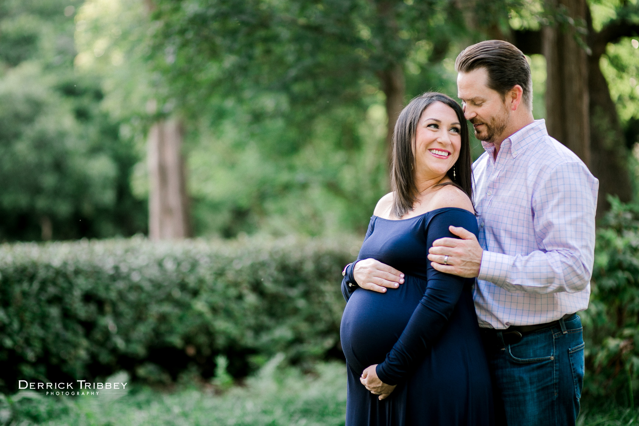 Dallas Maternity Photographer 1