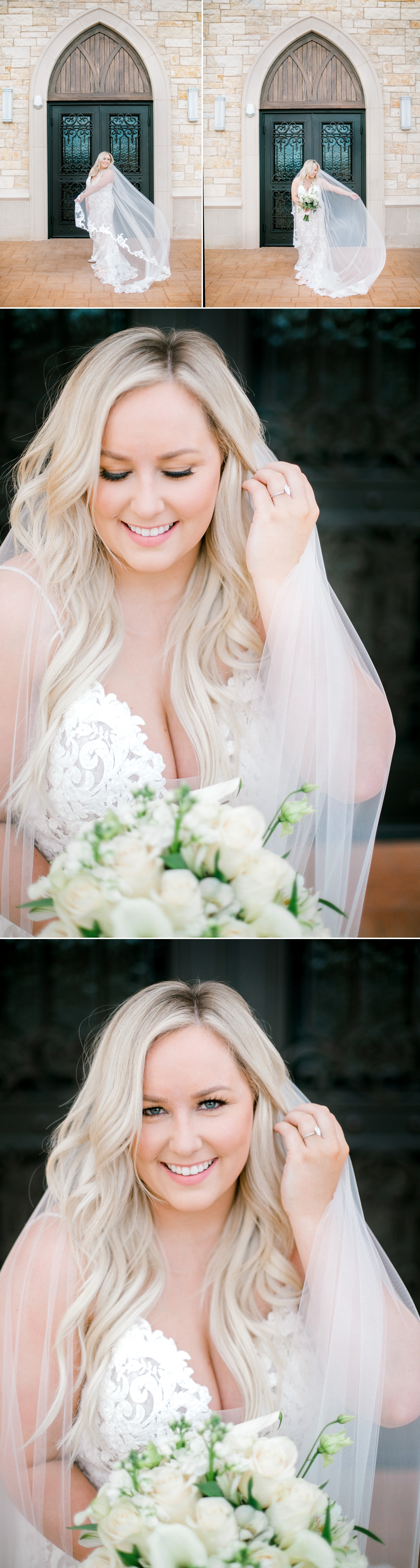 Bridal Photographer Fort Worth