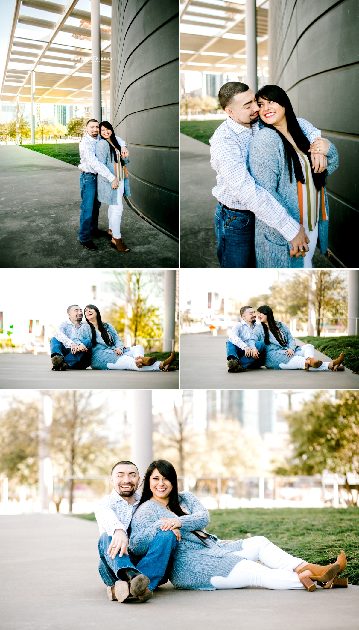 Dallas Engagement Photos Ideas