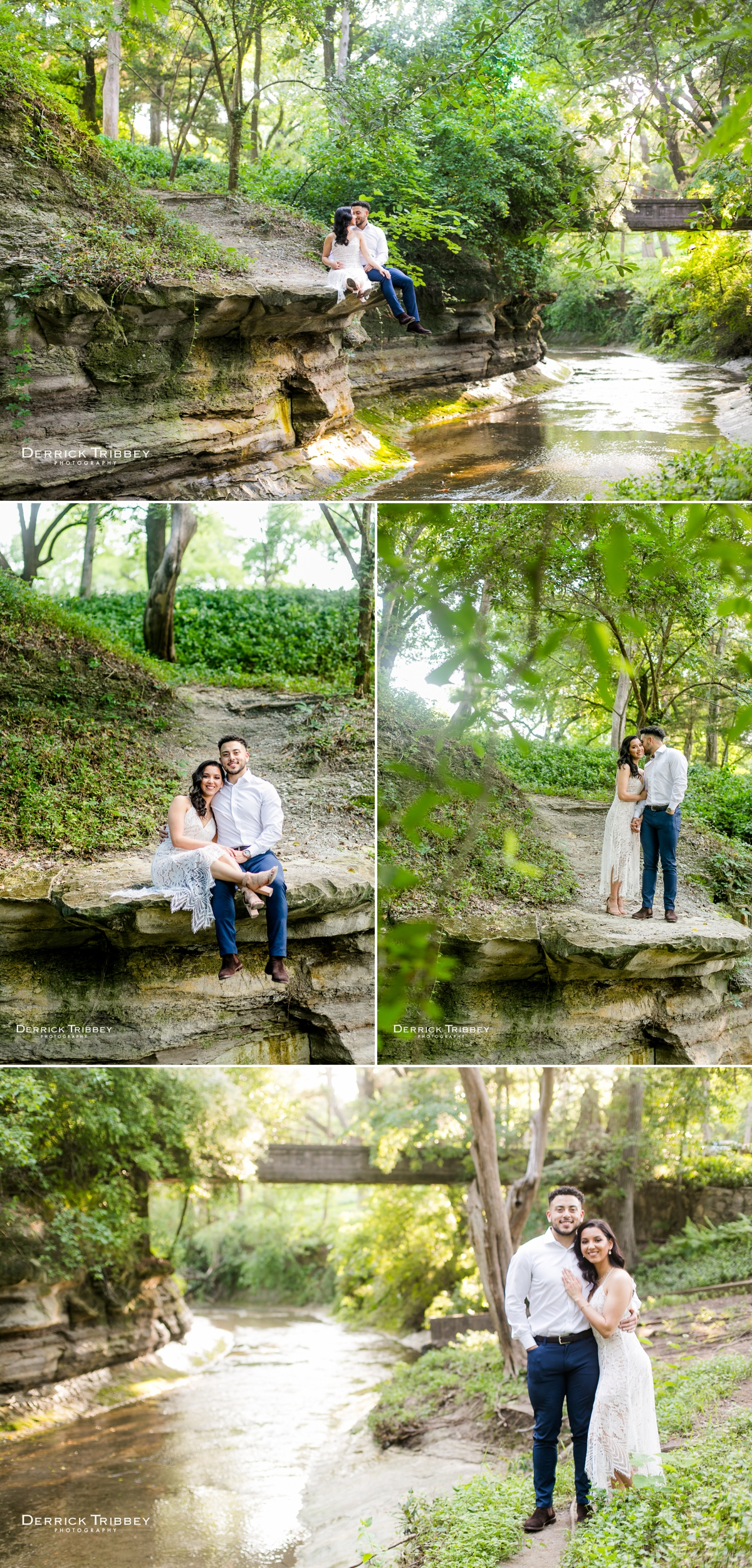 Dallas Wedding Photographer Derrick Tribbey
