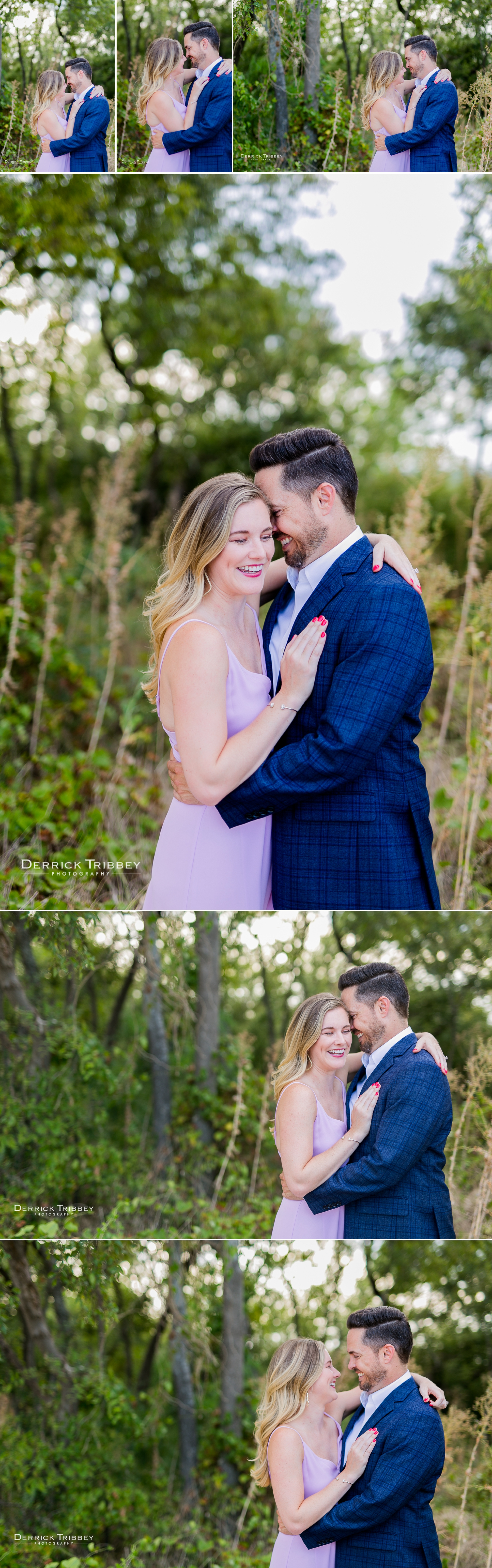 dallas engagement photographer country