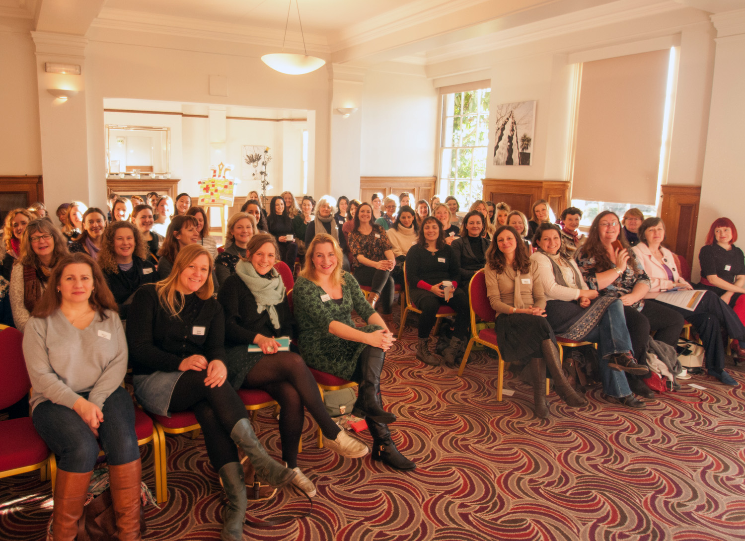 Lewes Women in Business Meeting.jpg