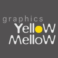 Yellow Mellow Graphics logo