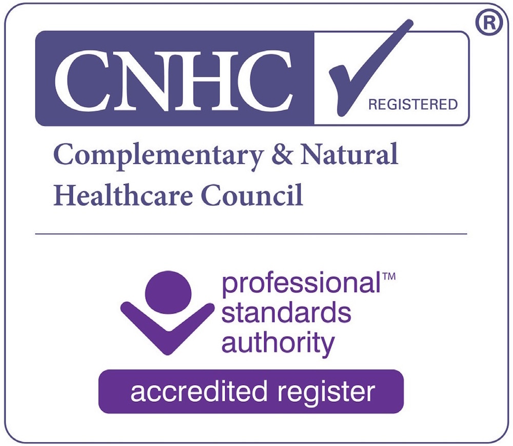 Complimentary and natural health care council logo