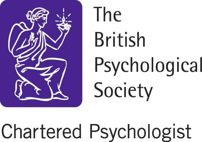 Logo for the British Psychological Society