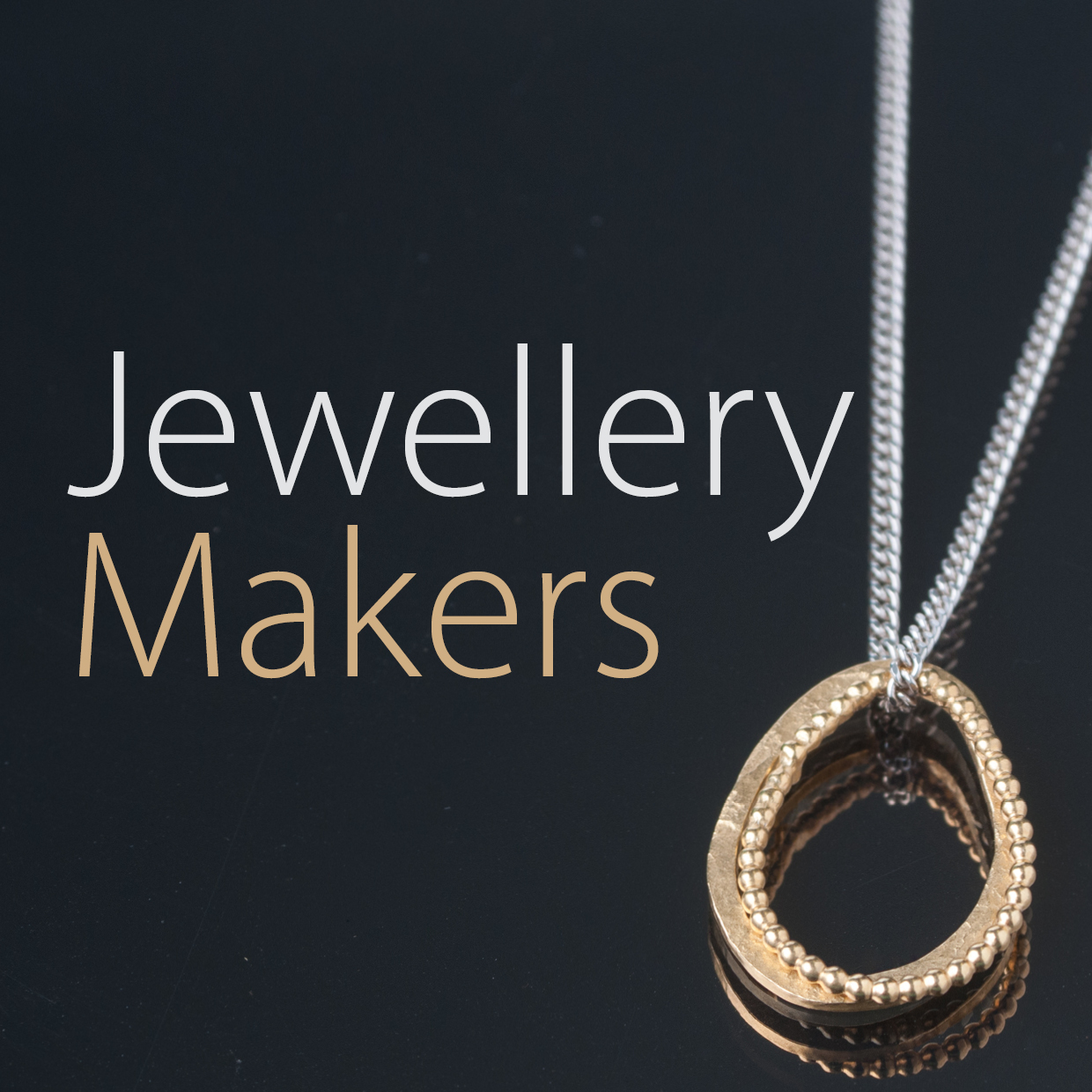 Image gateway to the Jewellery Makers Directory on Lewes Women in Business website