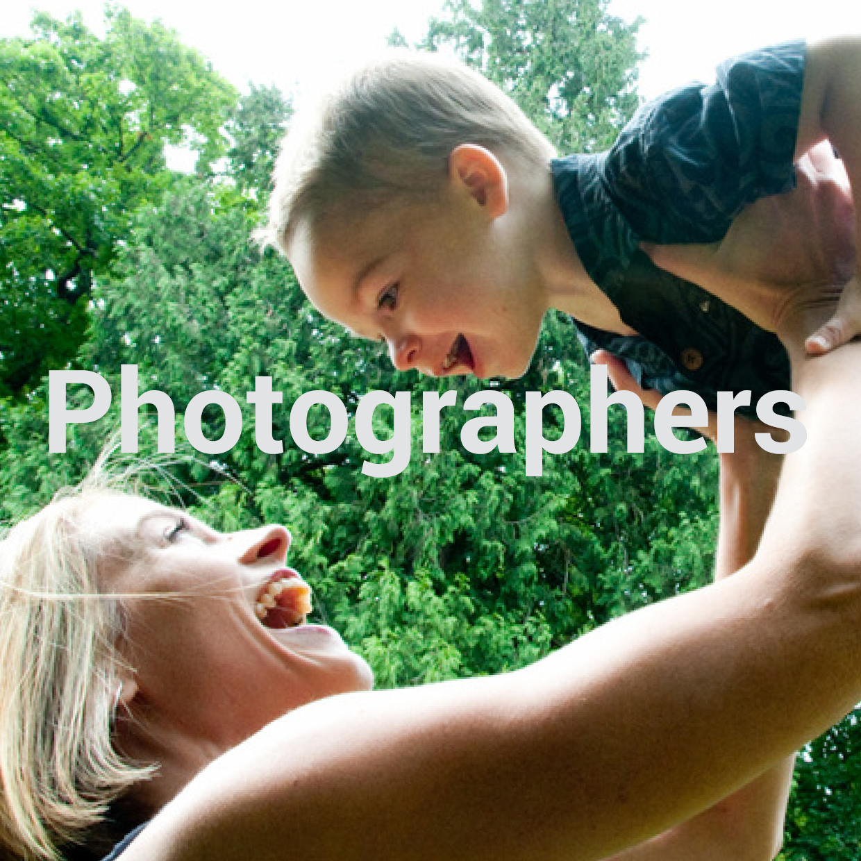 Image gateway to the Photographers directory on Lewes Women in Business website