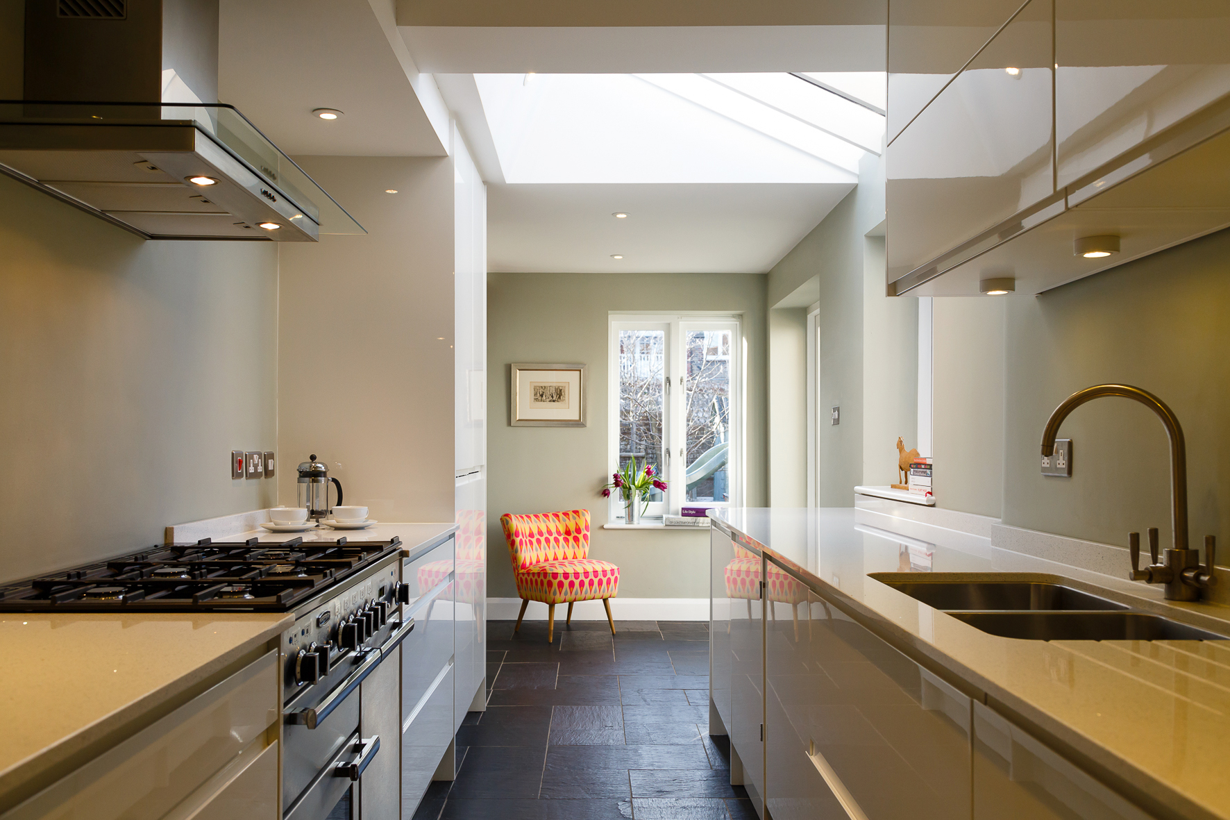 kitchen extenstion in Lewes