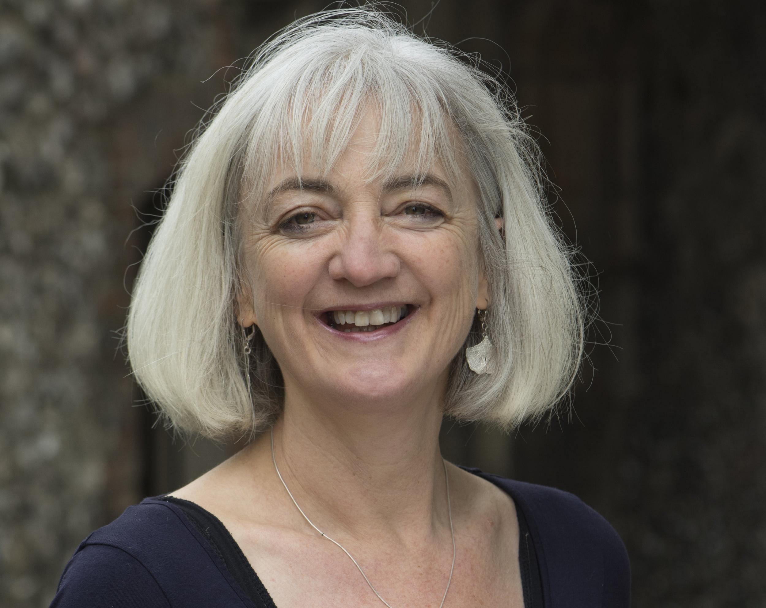 Katie Vandyck, Lewes website maker and photographer, by Marisa Guthrie