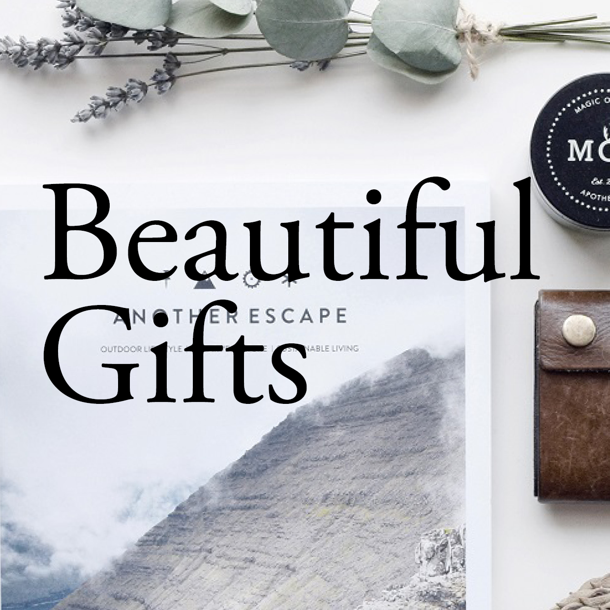 Image gateway for Beautiful Gifts page