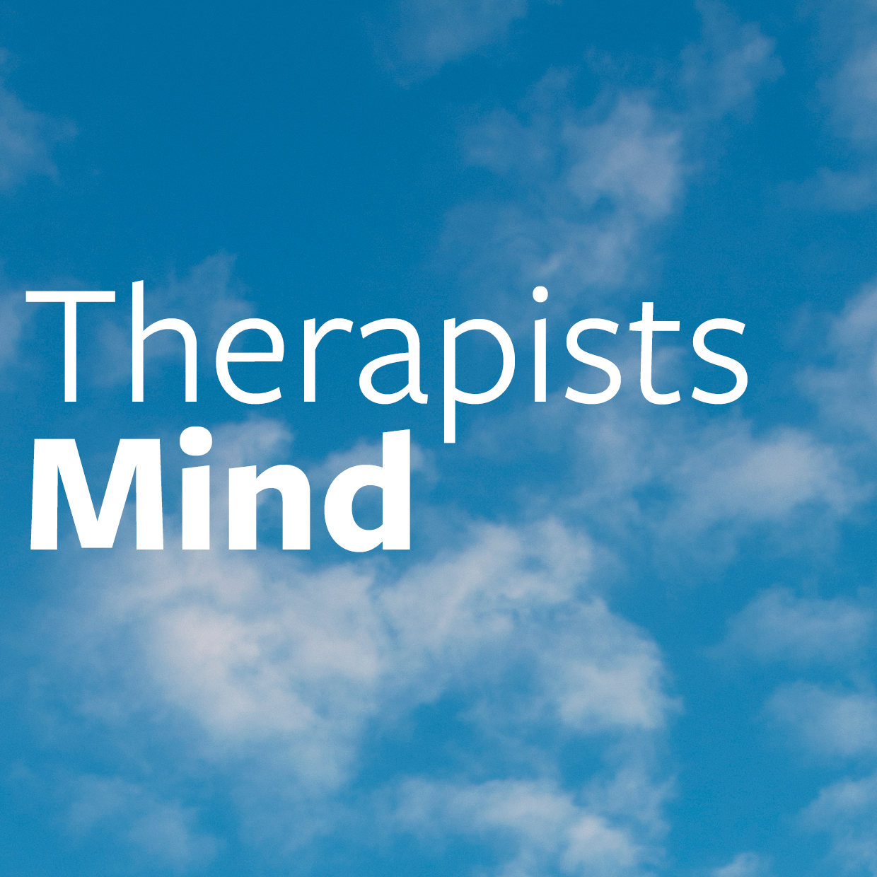 Image gateway to Therapeutic services  for the mind